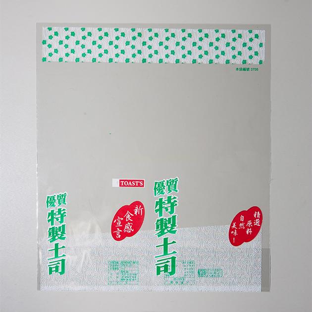 D001-OPP特製吐司袋(28cm) 4